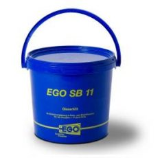 Emmer stopverf EGO SB 11 - Glaswebwinkel.be